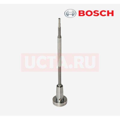 Оригинал фото  Клапан форсунки BOSCH F00VC01338 - в магазине Уральский центр топливной аппаратуры