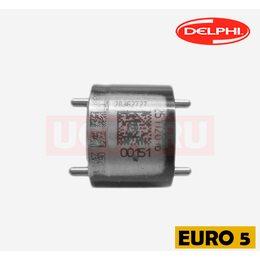 Клапан форсунки Делфи 28362727 (замена на 9308-625c)