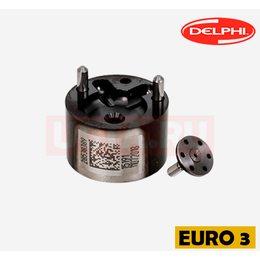 Клапан форсунки Делфи 28538389 (актуальный номер)
