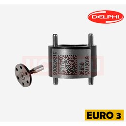 Клапан форсунки Делфи 9308-621c