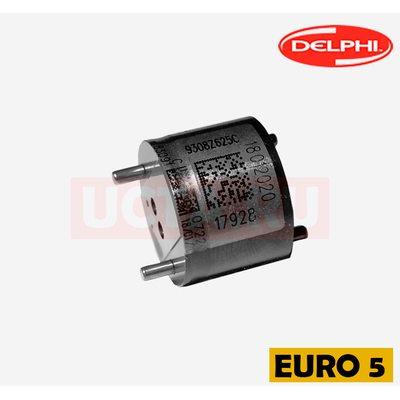 Оригинал фото  Клапан форсунки Делфи 9308-625c - в магазине Уральский центр топливной аппаратуры