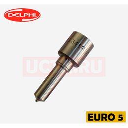 Распылитель форсунки Delphi L341PBD