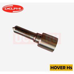 Распылитель форсунки Delphi L379PRH\L379PBD