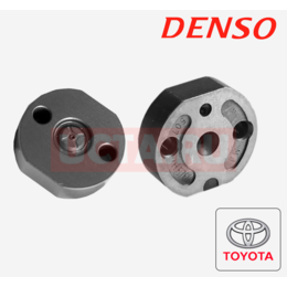 Клапан форсунки Denso 23670-30400 / DCRI300460 / 23670-39365 TOYOTA