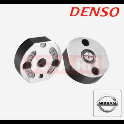 Оригинал фото  Клапан форсунки Denso 095000-5650, Nissan 16600-EB300 / DCRI106250 / DCRI105600 /DCRI105650 - в магазине Уральский центр топливной аппаратуры